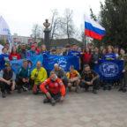 """Экспедиция """"Россия-2021″ в Суджанском районе"""""""